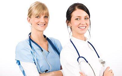Per Diem Nursing