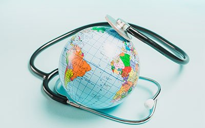 International Nursing