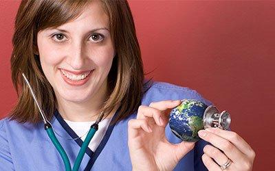 Travel Nurse Staffing