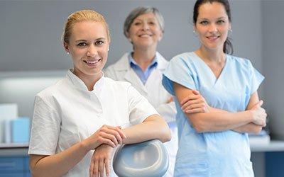 Registered nurse PRN