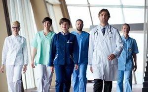 Clinic Nurse Assistant