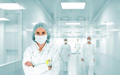High-Demand Nursing Specialties in 2017
