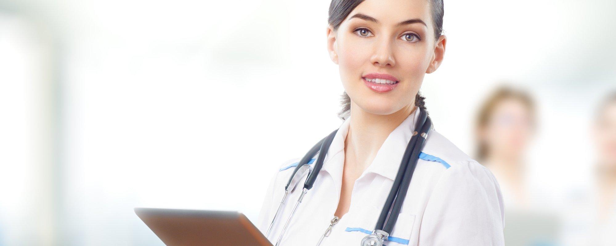Clinic Nurse
